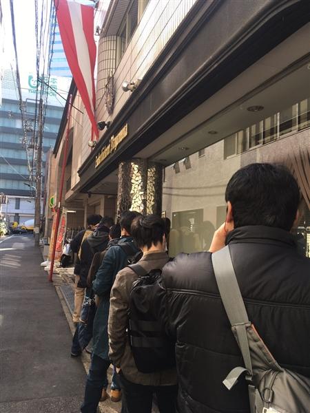 洋菓子店ツッカベッカライカヤヌマにてクッキーの購入代行