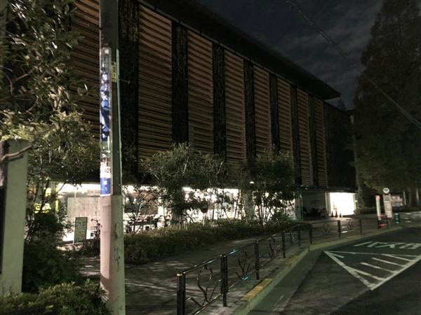 文京区総合体育館にて水泳教室の並び、申し込み代行
